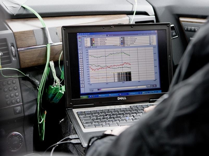 Кузовной ремонт Мерседес-Бенц Виано